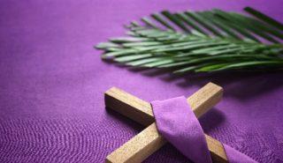 Semaine sainte - catéchèse