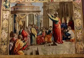 Le temps de la Parole - Diocèse de Rouen