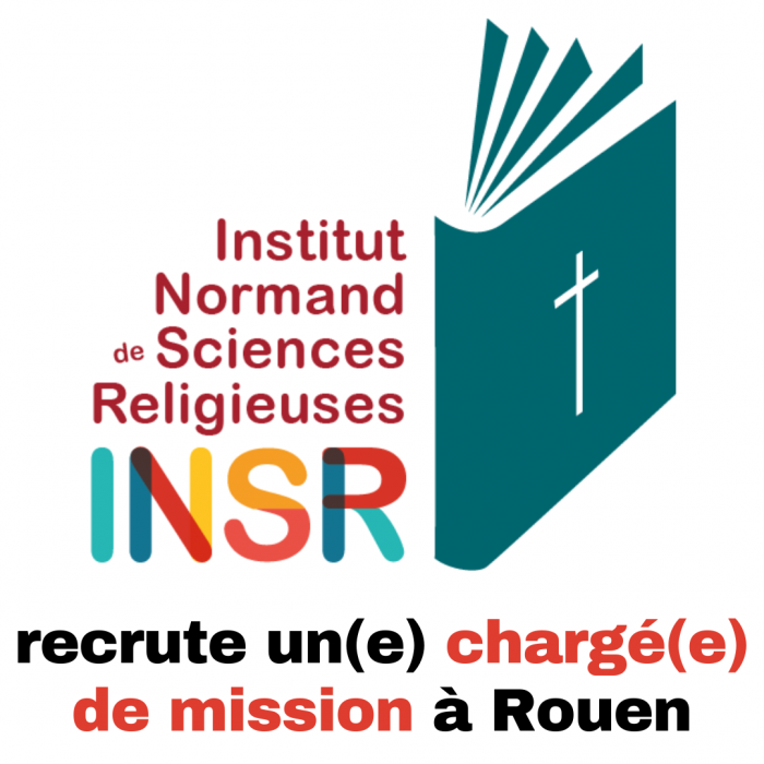 recrute une chargée de mission à Rouen