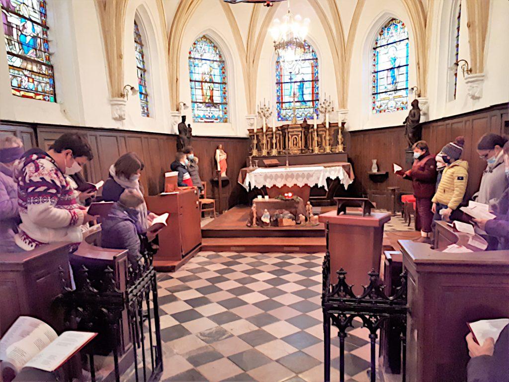 Baromesnil Messe