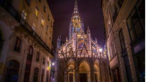 Saint-Maclou ©Canva