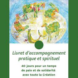 Image livret carême - Comité Eglise Verte