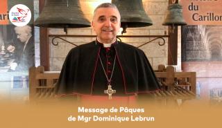 Miniature message de Pâques