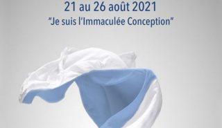 Pèlerinage à Lourdes des jeunes - 620x349